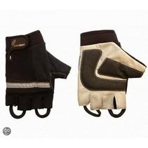 RevaraSports Rolstoel handschoenen Zwart - Verschillende maten