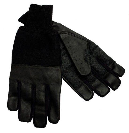 RevaraSports lederen winter handschoenen - Verschillende maten
