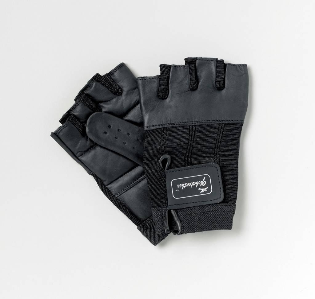 Handschoenen voor rolstoelgebruik - Verschillende maten