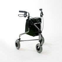 Rollator delta -in hoogte verstelbaar -Verschillende kleuren