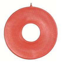Opblaasbaar rubberen ringkussen - Ø 41 cm / Ø 46 cm