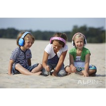 Alpine Muffy oorkappen  - Verschillende kleuren
