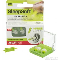 SleepSoft - Per 1 paar / Display 6 paar