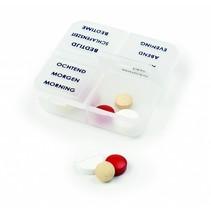 Medicijncassette 1 dag
