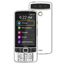 SmartVision2 Dé smartphone voor visueel gehandicapten Premium