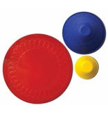 Able2 Able2 Anti-slip keukenset - blauw / rood / geel
