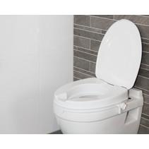Able2 Toiletverhoger met deksel