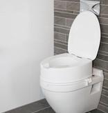 Able2 Able2 Toiletverhoger met deksel - 5 /10 / 15 cm