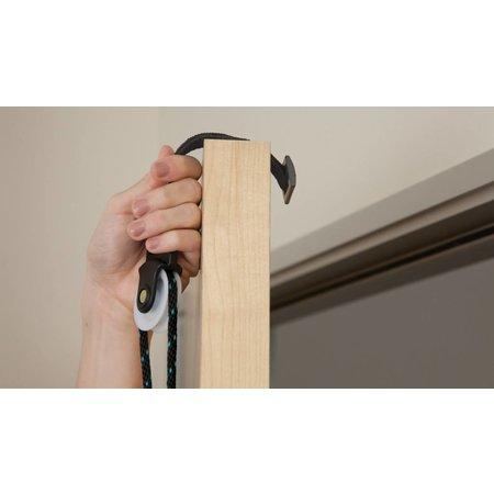 Able2 Armtrainer deurmontage touw