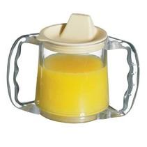 Caring mug - drinkbeker