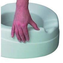 Contact Plus Toiletverhoger - 11 cm
