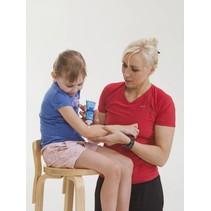 Ice Power Kids - vermindert pijn bij blessures