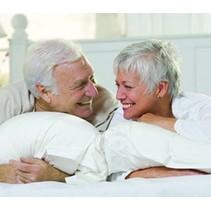 Protect a Bed kussensloop - 50 x 75cm - 2 stuks