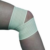 Kniebandage - 2 stuks