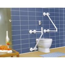 QuattroPower - steun met handgreep - Mobeli®