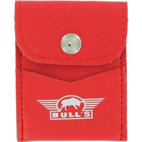 Bull's Mini Etui - Red