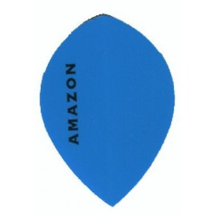 Amazon 100 Pear Blue