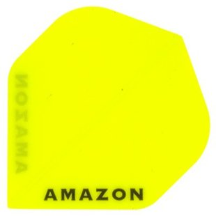 Amazon 100 Yellow