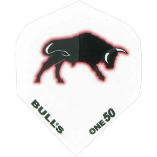 Bull's One50 - Wit