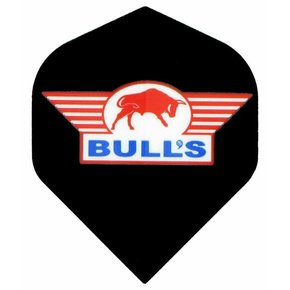 Bull's Powerflite - Logo Multi Color