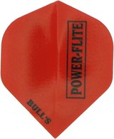 Bull's Powerflite Rood