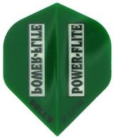 Bull's Powerflite Transparent Green