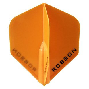Bull's Robson Plus Flight Std. - Orange