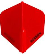 Bull's Robson Plus Flight Std. - Red
