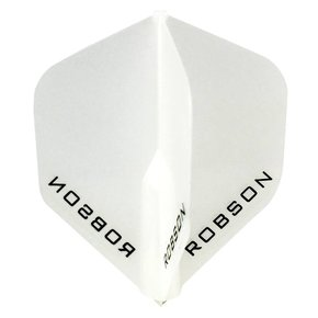 Bull's Robson Plus Flight Std. - Transparant