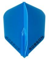 Bull's Robson Plus Flight Std.6 - Blue