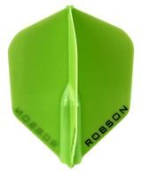 Bull's Robson Plus Flight Std.6 - Green