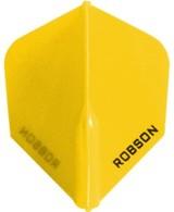 Bull's Robson Plus Flight Std.6 - Yellow