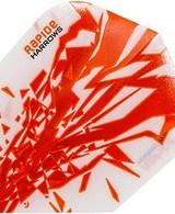 Harrows Rapide Orange