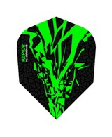 Harrows Rapide-X Green