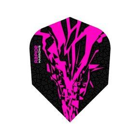 Harrows Rapide-X Pink