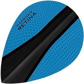 Harrows Retina-X Blue Pear