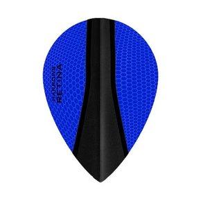 Harrows Retina-X Dark Blue Pear