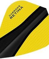 Harrows Retina-X Yellow Kite