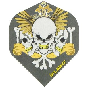 iFlight - 3 Skulls Grey