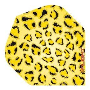 iFlight - Leopard Print Yellow