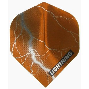 McKicks Metallic Lightning Flight Bruin