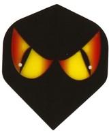 Metronic - Yellow eyes