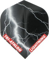 McKicks Tri-Athlon Lightning Flight Black