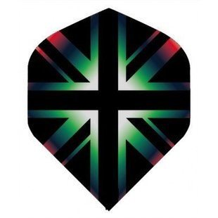 Metronic - Multi Colour Union Jack