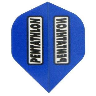 Pentathlon - Blue