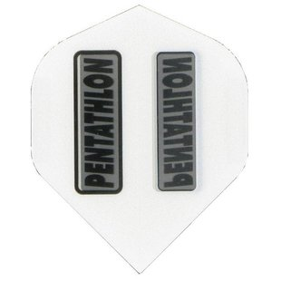 Pentathlon - White