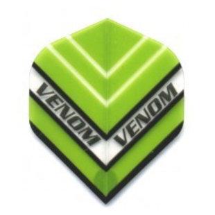 Ruthless Venom Transparant Green