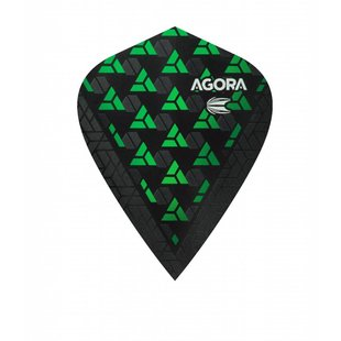 Target Agora Ultra Ghost+ Kite Green