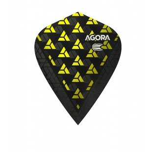 Target Agora Ultra Ghost+ Kite Yellow