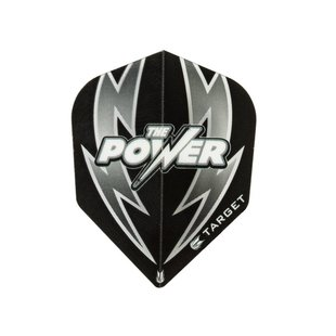 Target Power Arc Bolt Black